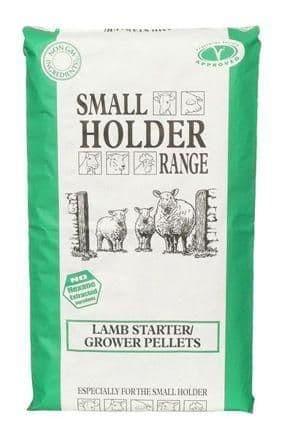A & p lamb starter/grower pencils